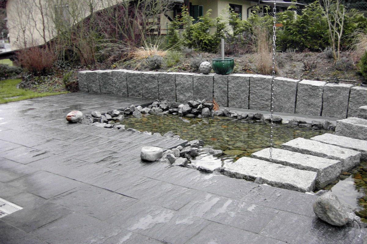 Terrasse Granit Archives Klaiber Wohlfuhlgartenklaiber Wohlfuhlgarten